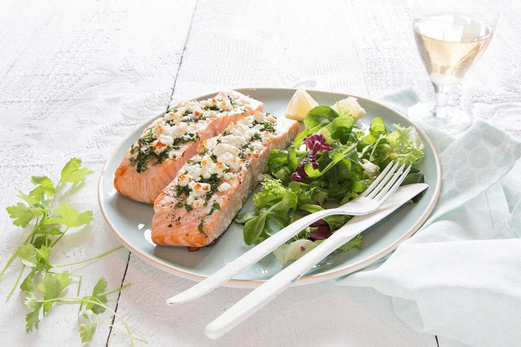 saumon au four, saumon au four, saumon au four, vitamine D