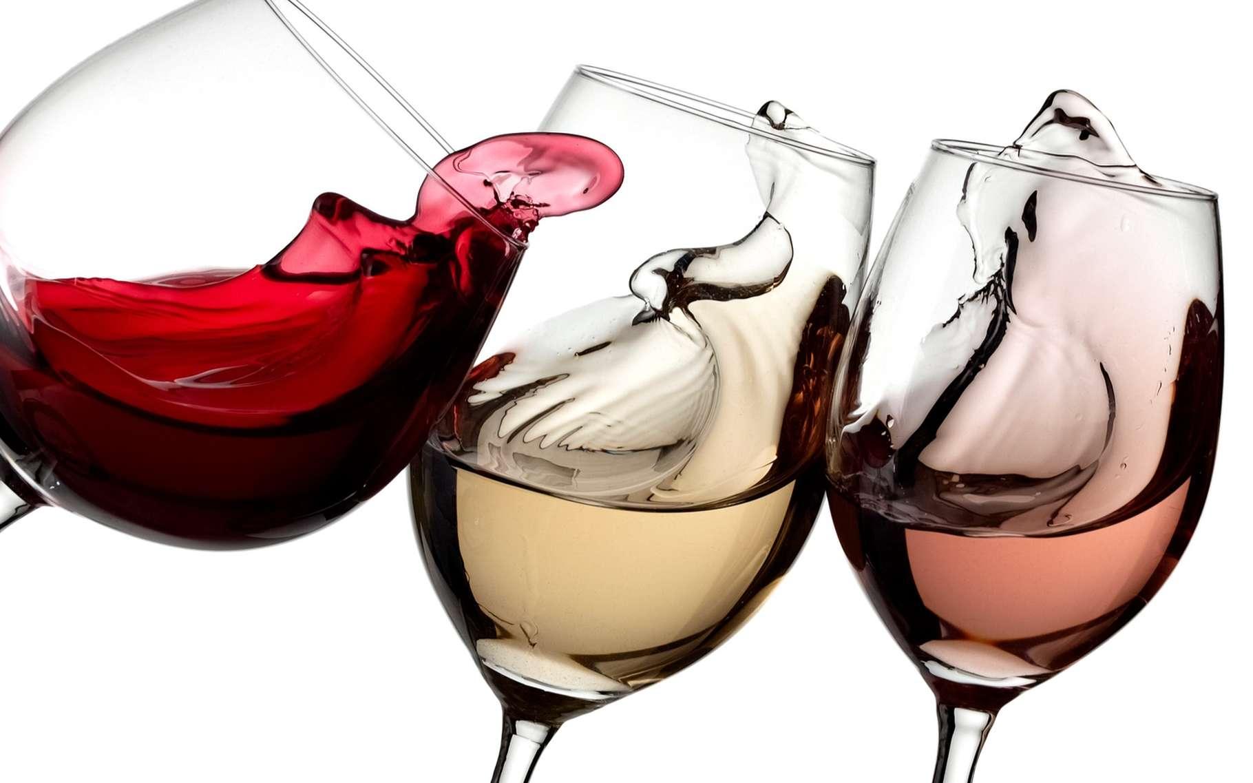 Vin vegan un pl onasme saveurs - Quel vin rouge pour cuisiner ...