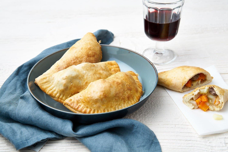 Un classique anglais: Cornish Pasty - Saveurs